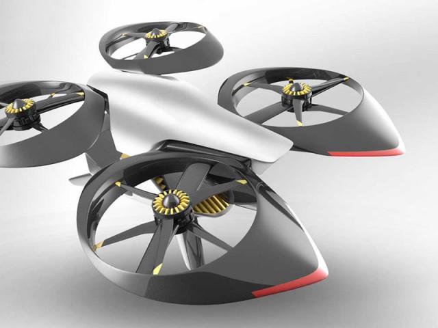 22 Drones